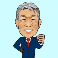 金田榮治のアバター